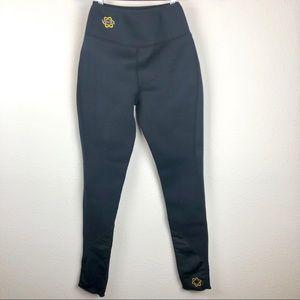Zaggora weight loss thermal leggings